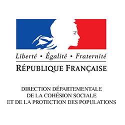 logo de la DDCSPP
