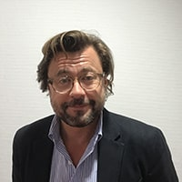 Eric MASSÉ