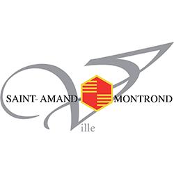 logo de la Mairie de Saint-Amand-Montrond