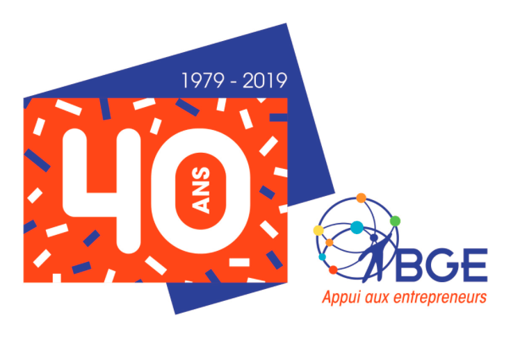 40 ans bge en 2019