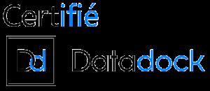 Logo certifié Datadock