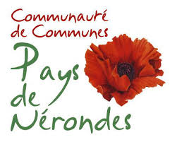 logo de la Communauté de communes Pays de Nérondes