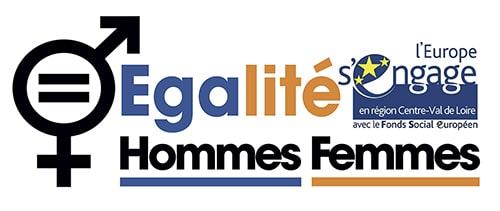 Logo egalite Hommes femmes
