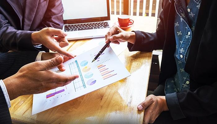 Offre d'emploi conseiller en création d'entreprise