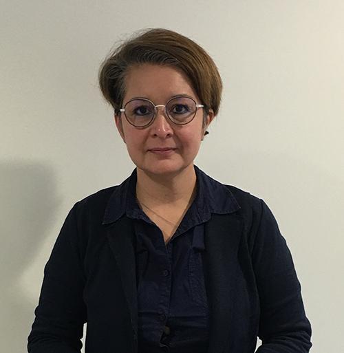 Martha IREGUI