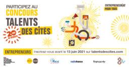 Talents des cités 2021