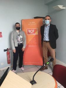 RCF Frédéric Constant