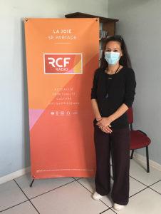 RCF Jeanne GIMENO