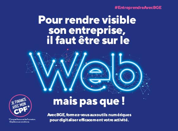 Campagne BGE Réseau