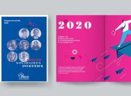 Rapport d'activité 2020 BGE Réseau